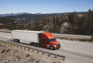Freightliner Cascadia Evolution Surpasses 15,000 Orders
