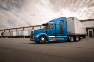 Western Star 5700XE Keeps Drivers Safer with New Features and Technologies