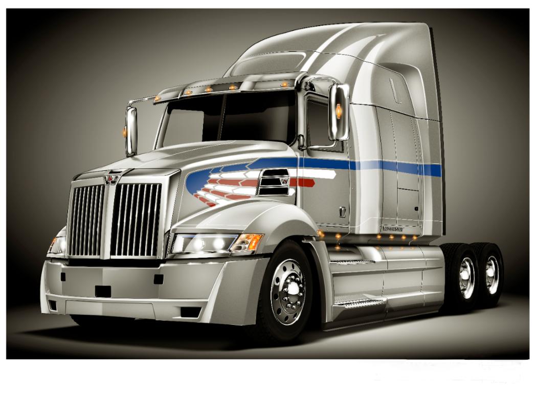 Western Star 4900 >> Western Star Trucks -- News