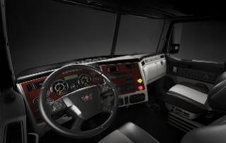Western Star Trucks -- News