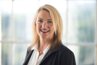 Eileen Frack Named General Manager of Human Resources for  Daimler Trucks North America