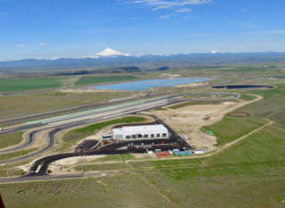 Daimler Trucks North America Celebrates the Opening of its Madras, Oregon High Desert Proving Grounds