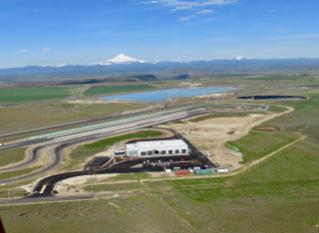 Daimler Trucks North America Celebrates the Opening of its Madras, Oregon High Desert Proving Grounds