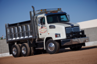 Western Star Toughness and Versatility on Display at 2016 Work Truck Show