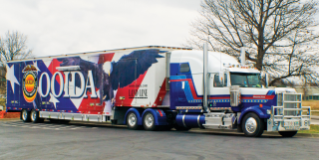 OOIDA's Spirit of the American Trucker Hits the Road for Western Star and OOIDA