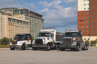 Freightliner Solutions for Truck Equipment Manufacturers, Vocational Applications Focus at 2016 Work Truck Show